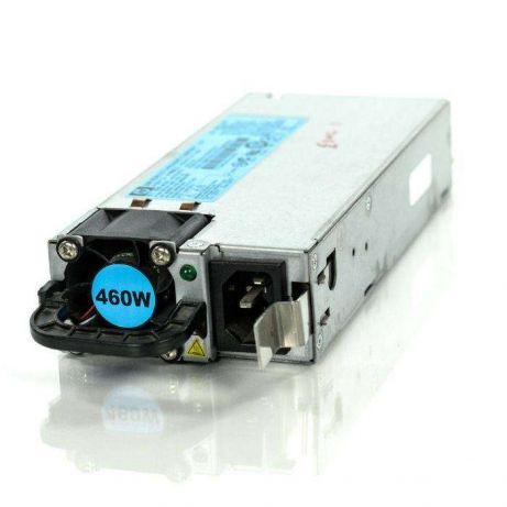 Блок питания HP DPS-460EB для DL360 DL380 G6 DL380 G7