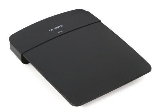 Купить маршрутизаторLinksys E900 в магазине 4isp.com.ua